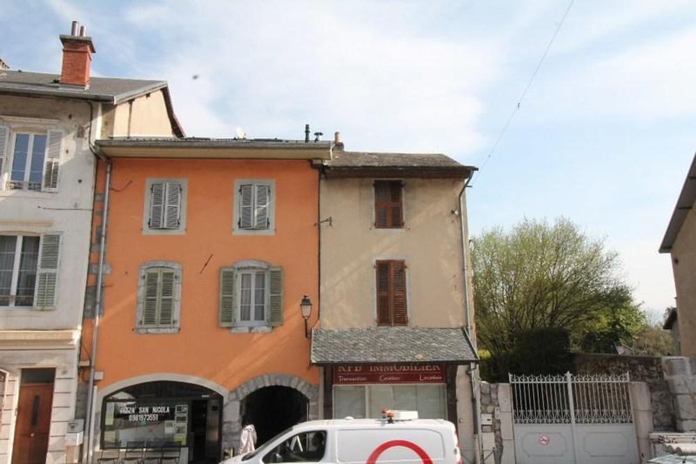 Montmélian Savoie Haus Bild 3783219