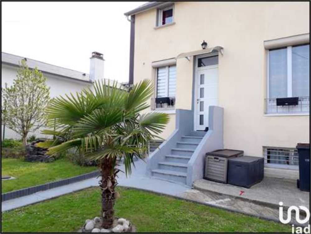 Gainneville Seine-Maritime Apartment Bild 3808259