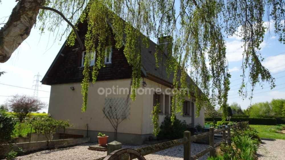 Bourg-Achard Eure Haus Bild 3862991