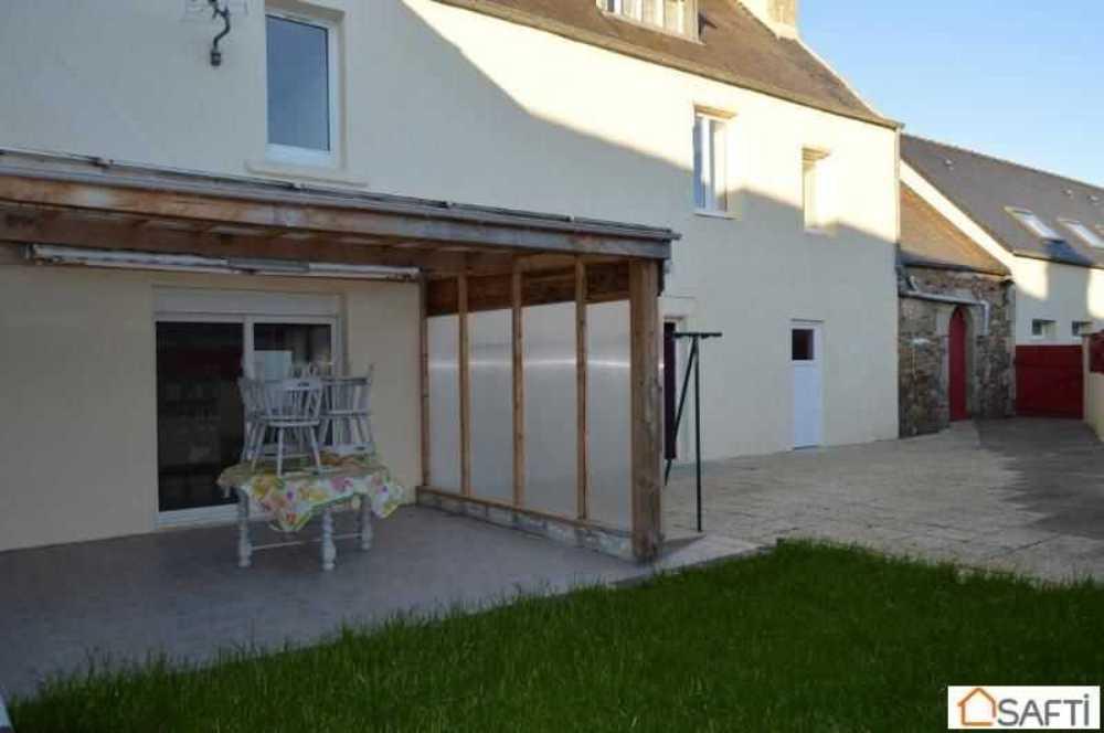 Plouigneau Finistère Haus Bild 3797047