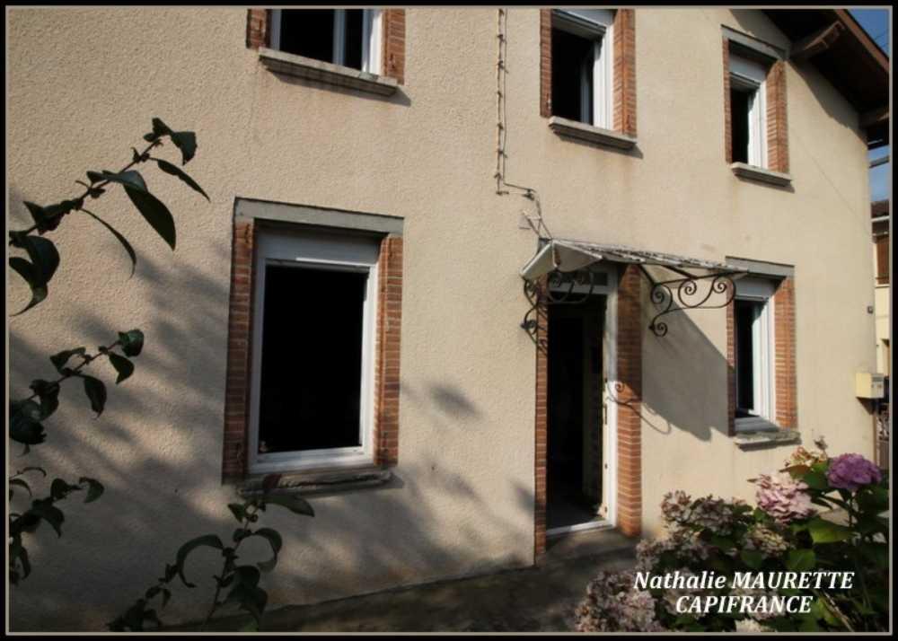 Saint-Sulpice-la-Pointe Tarn Haus Bild 3801476