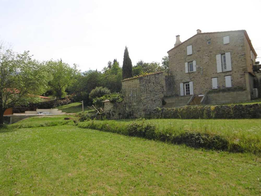Villelongue-dels-Monts Pyrénées-Orientales Haus Bild 3865103