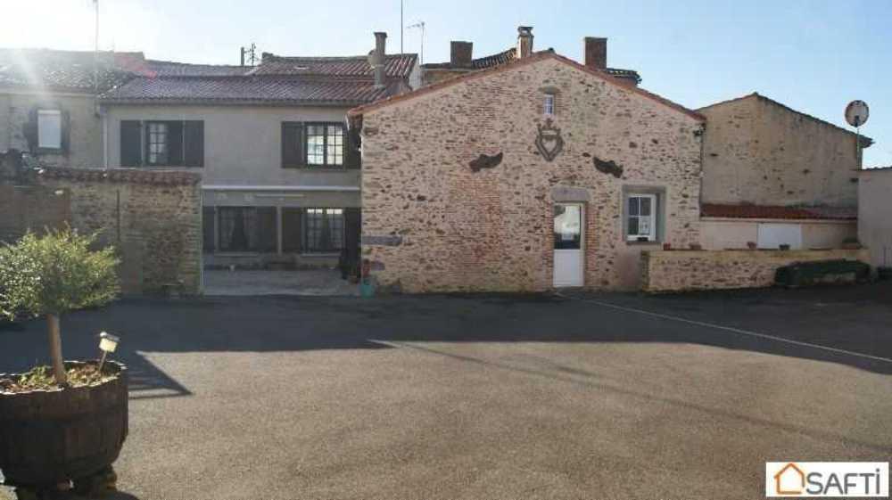 La Châtaigneraie Vendée Haus Bild 3797092