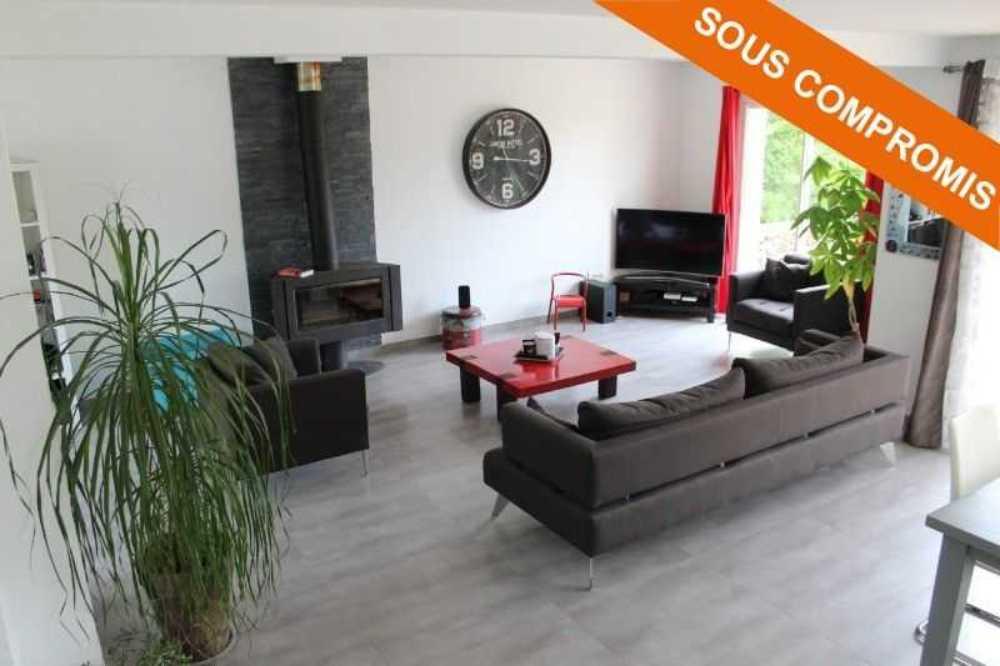 Nivillac Morbihan Villa Bild 3798376