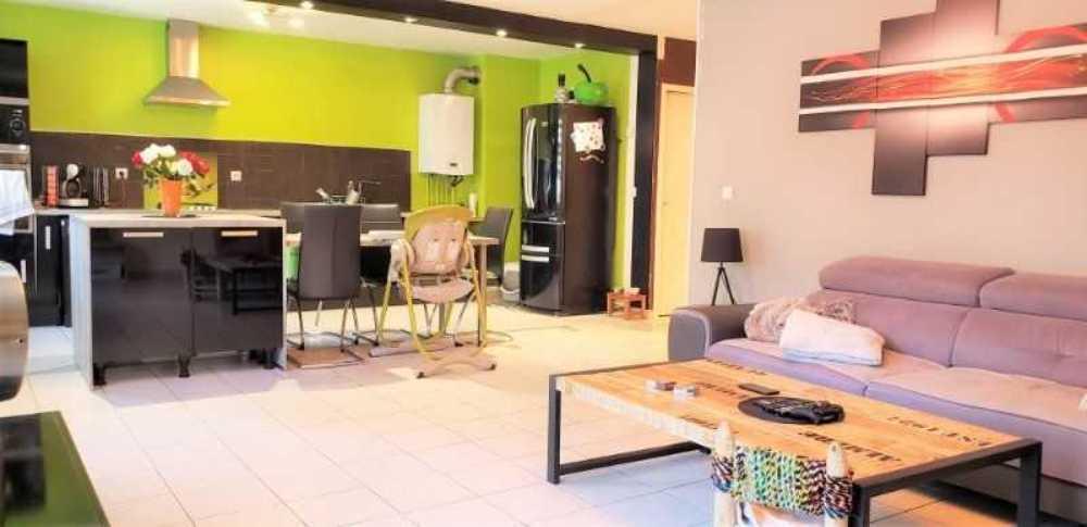 Montigny-sur-Loing Seine-et-Marne Apartment Bild 3799022