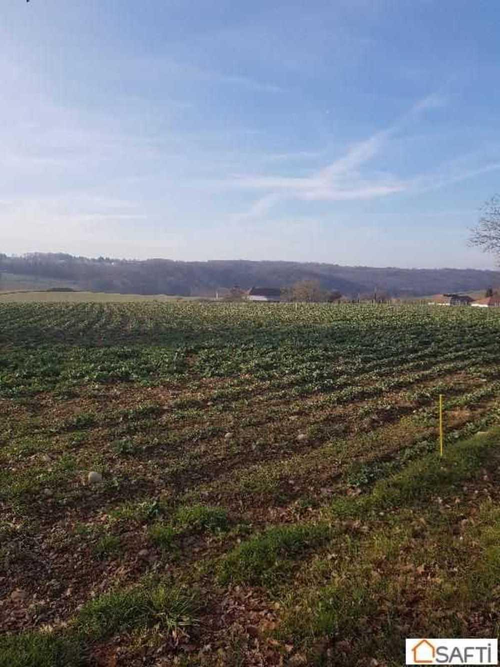 Vignieu Isère Grundstück Bild 3799260