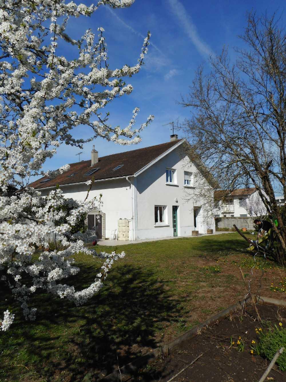 Podensac Gironde Haus Bild 3765664