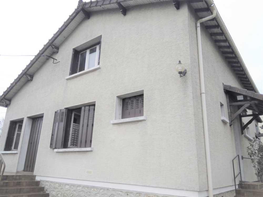 Saint-Germain-lès-Corbeil Essonne Haus Bild 3765011