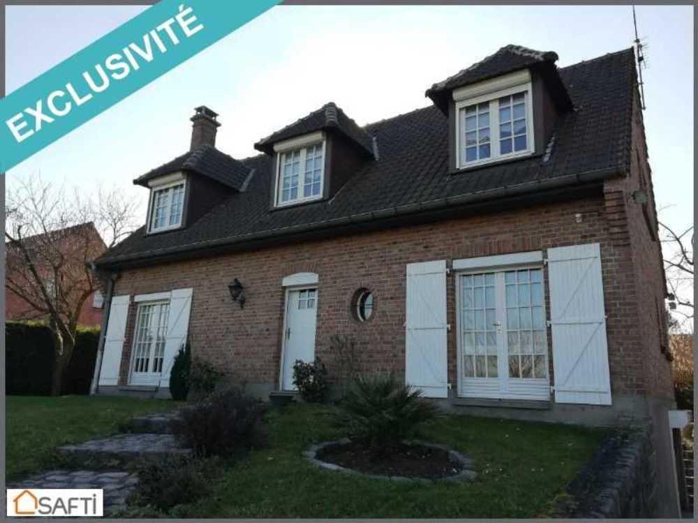 Noyelles-lès-Seclin Nord Haus Bild 3798902