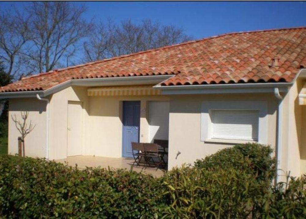 Saint-Julien-des-Landes Vendée Haus Bild 3870875