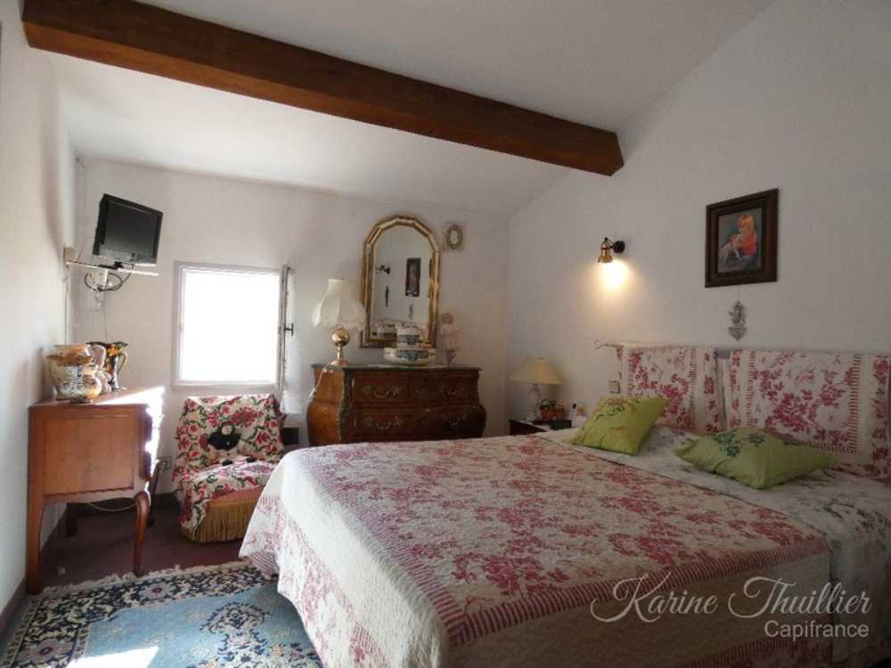 Lagnes Vaucluse maison photo 3832693