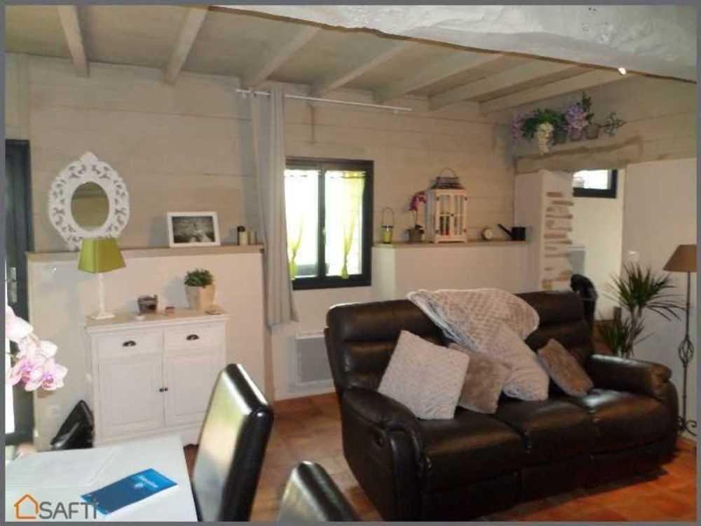 Nailloux Haute-Garonne Haus Bild 3797436