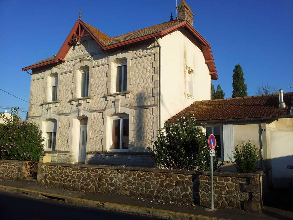 L'Île-d'Elle Vendée Haus Bild 3761070