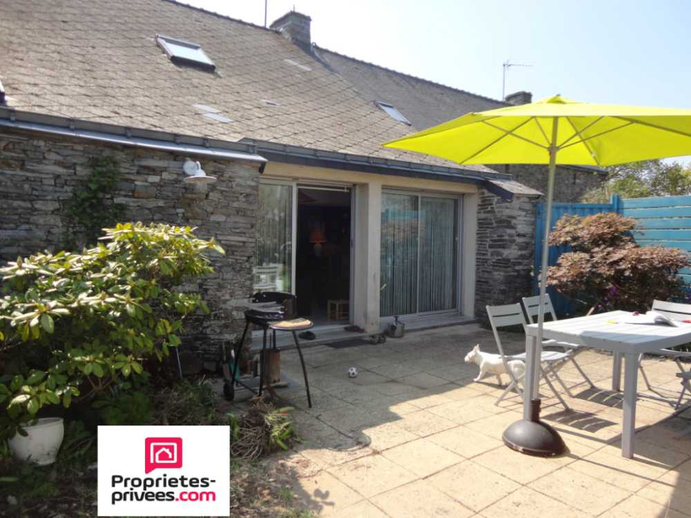 Saint-Dolay Morbihan Haus Bild 3878225