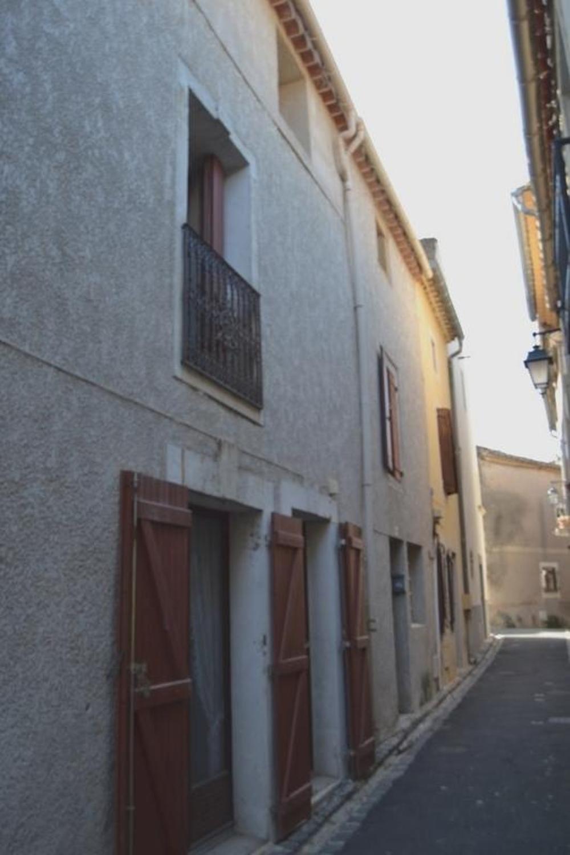 Saint-Thibéry Hérault dorpshuis foto 3782725