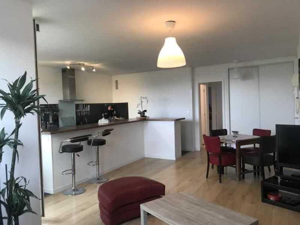 Melun Seine-et-Marne appartement photo 3872616