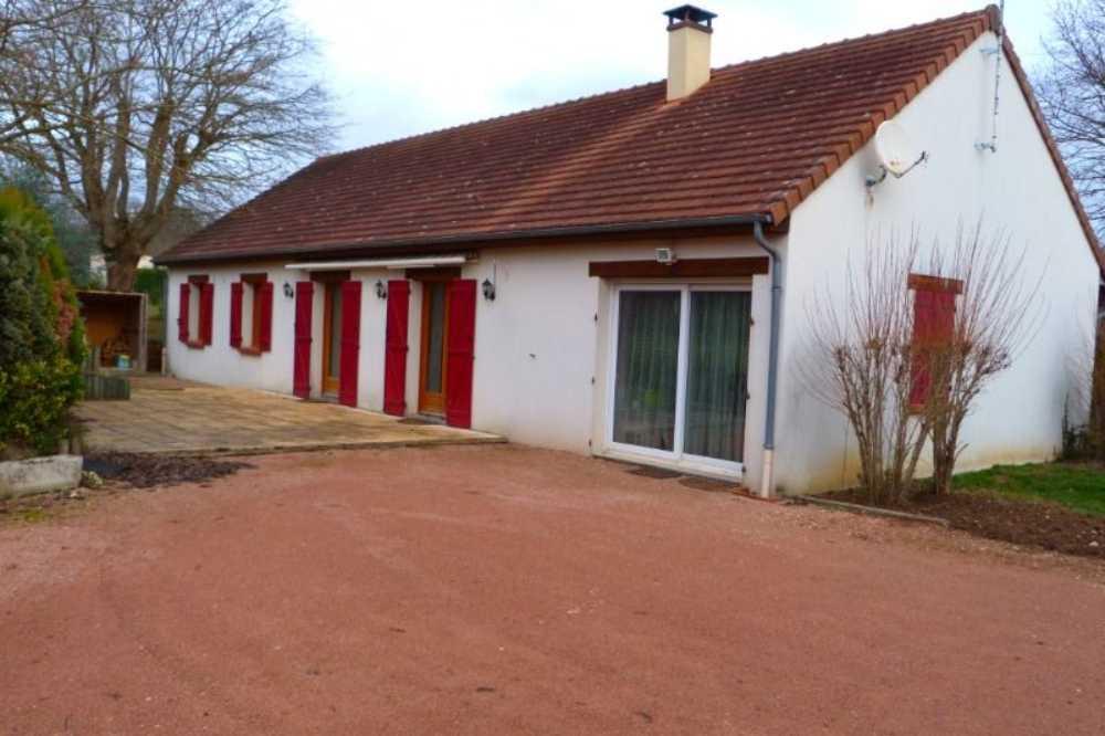 Vignoux-sur-Barangeon Cher Kneipe Bar Bild 3796409