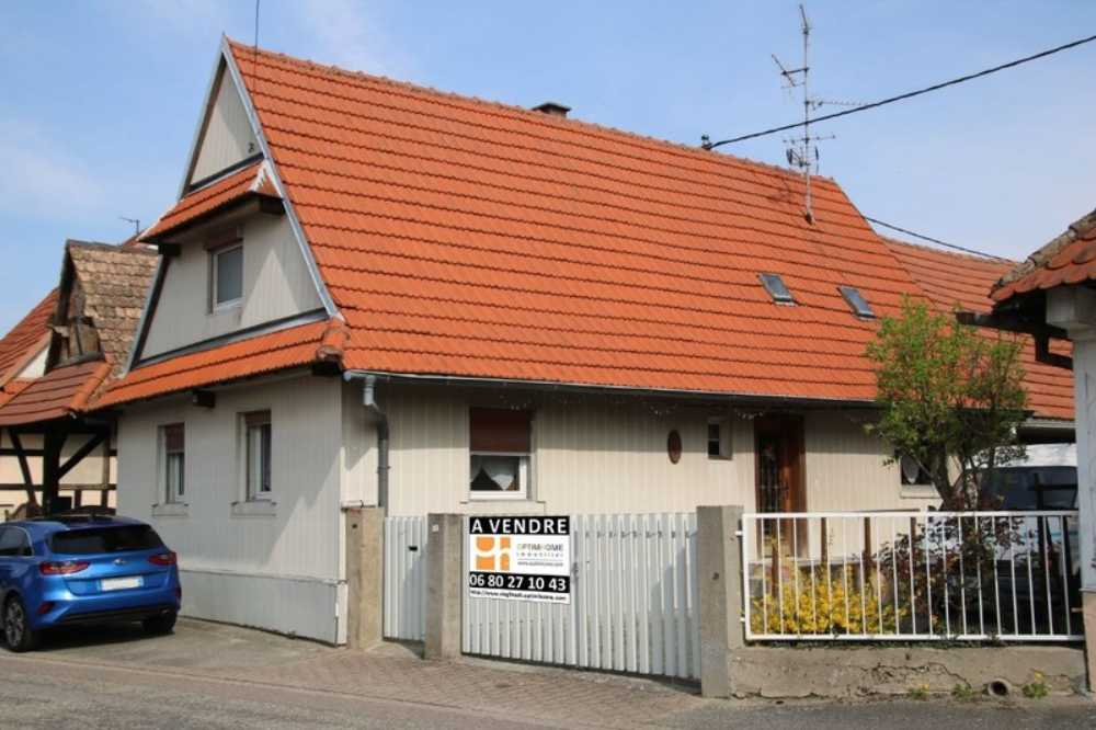 Rountzenheim Bas-Rhin house picture 3791018