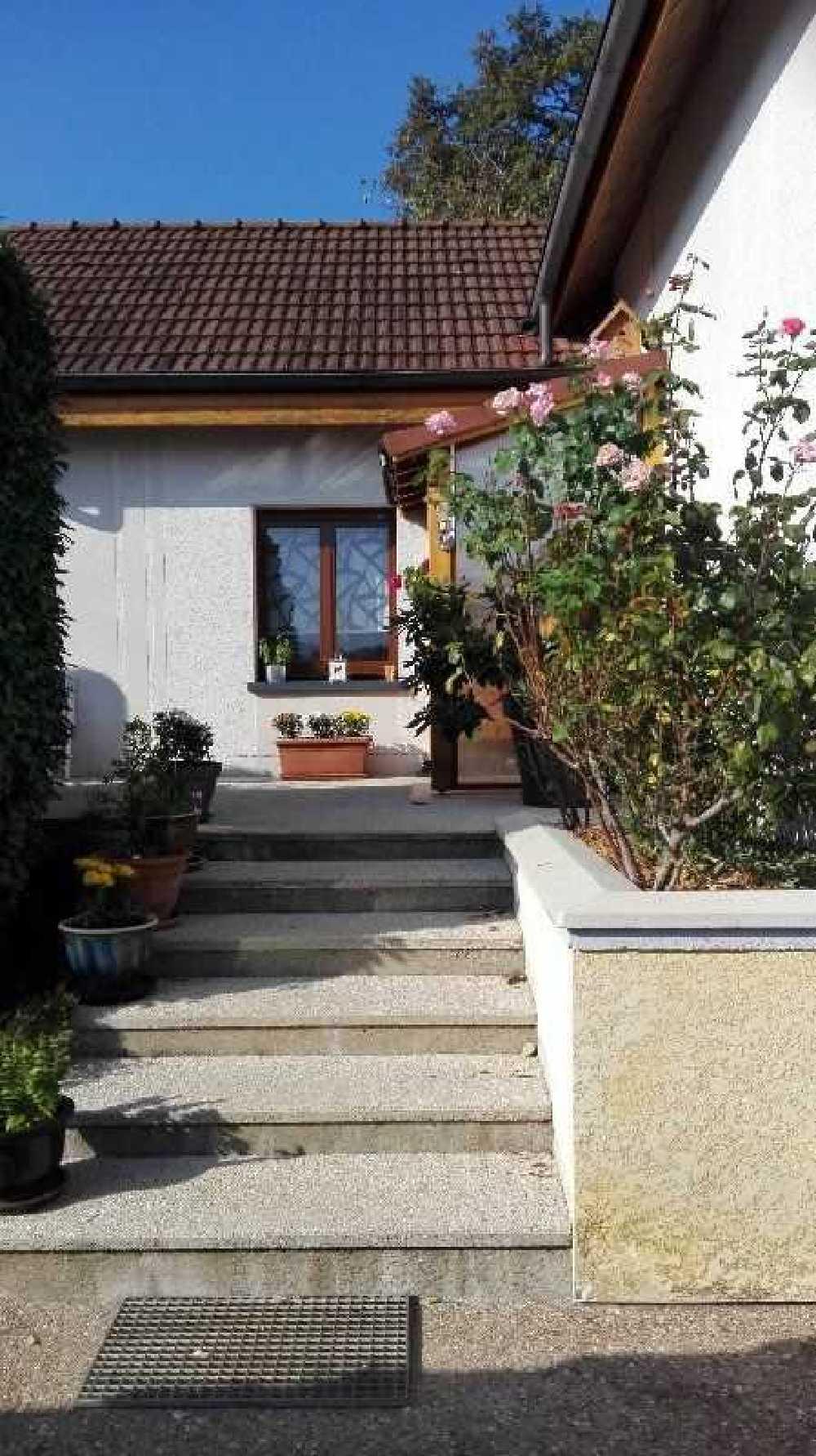 Besançon Doubs Haus Bild 3795417