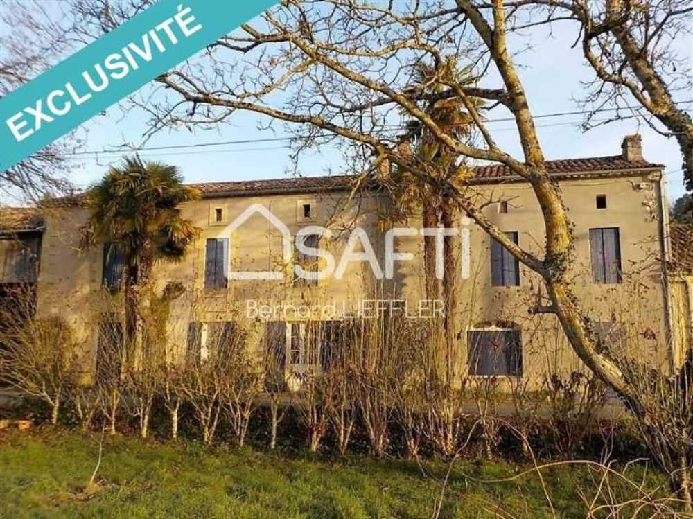 Sainte-Foy-la-Grande Gironde Haus Bild 3796731