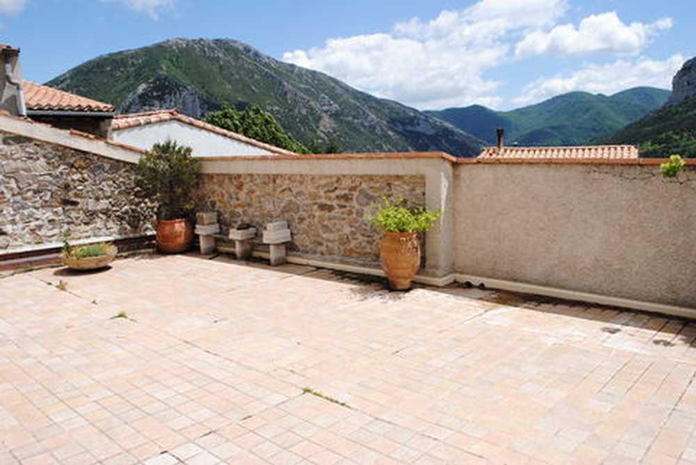 Salvezines Aude Haus Bild 3763131