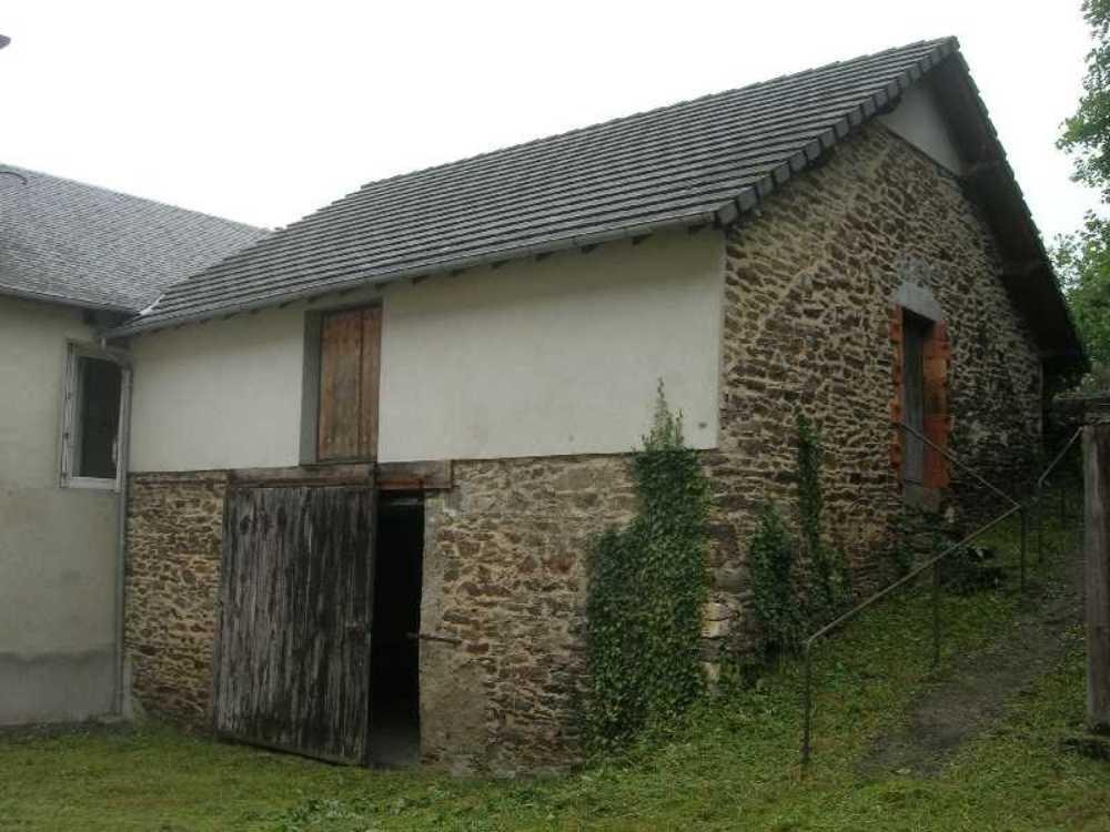Saint-Yrieix-la-Perche Haute-Vienne maison photo 3872112