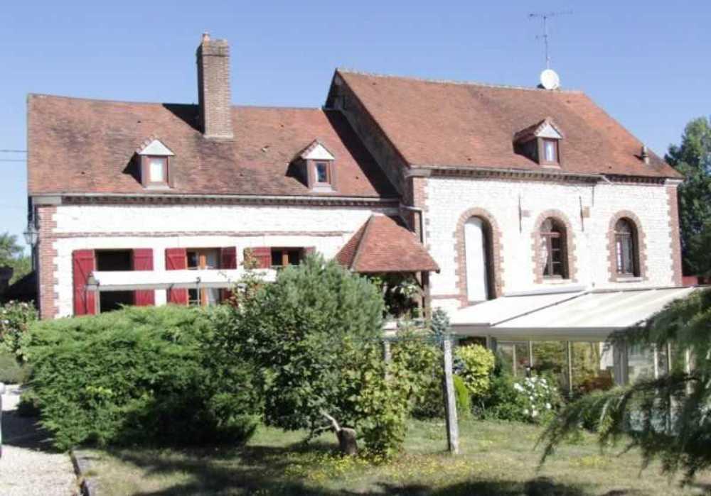 Auxon Aube huis foto 3798675
