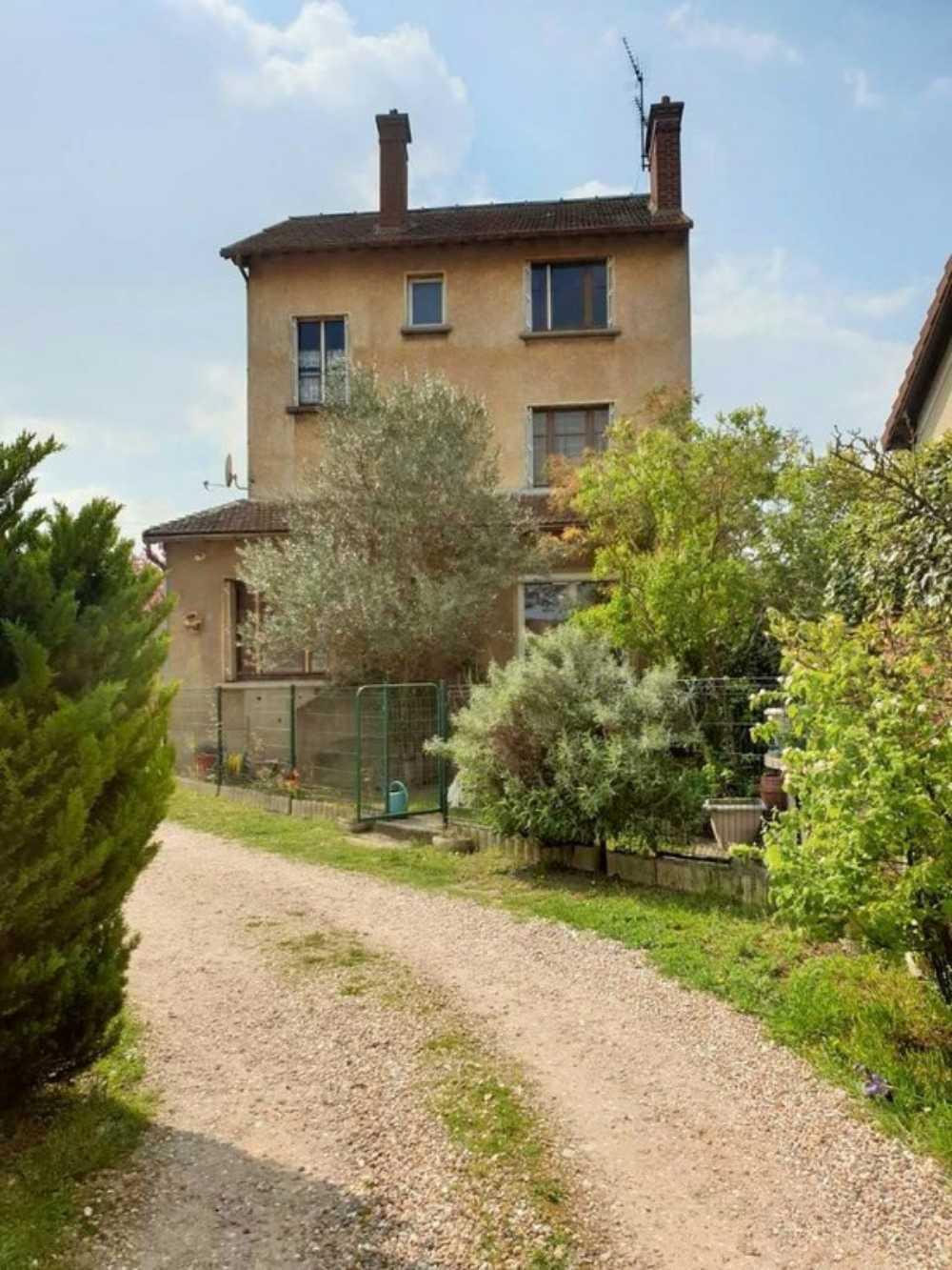 Gargenville Yvelines huis foto 3840167