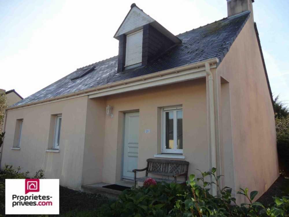 Saint-Dolay Morbihan Haus Bild 3877555