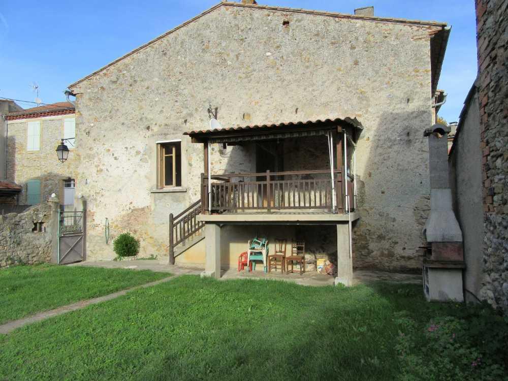 Campagne-sur-Aude Aude maison photo 3805296