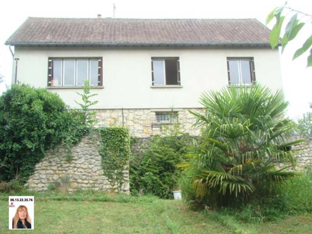 Saint-Pierre-de-Bailleul Eure Haus Bild 3764059
