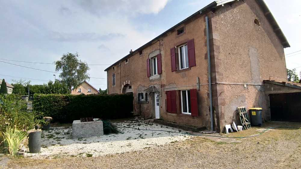 Saint-Loup-sur-Semouse Haute-Saône Haus Bild 3764233