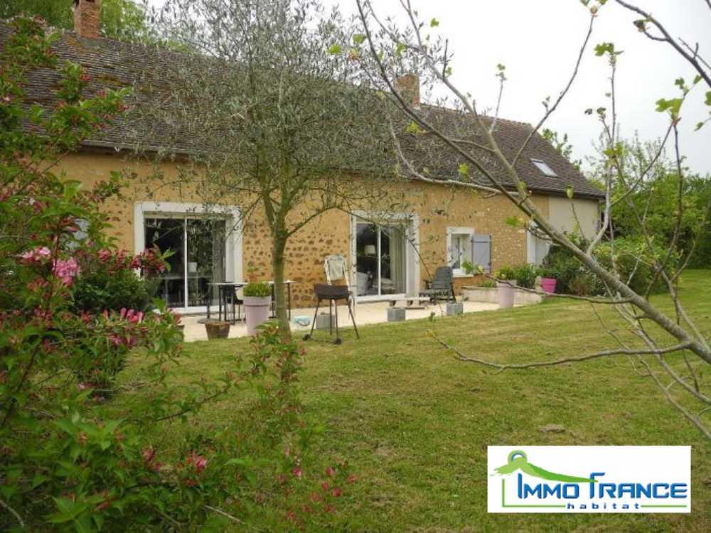 Beaumont-sur-Sarthe Sarthe huis foto 3862832