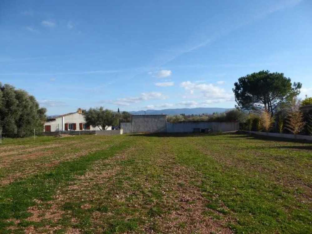 Le Luc Var terrain picture 3799772