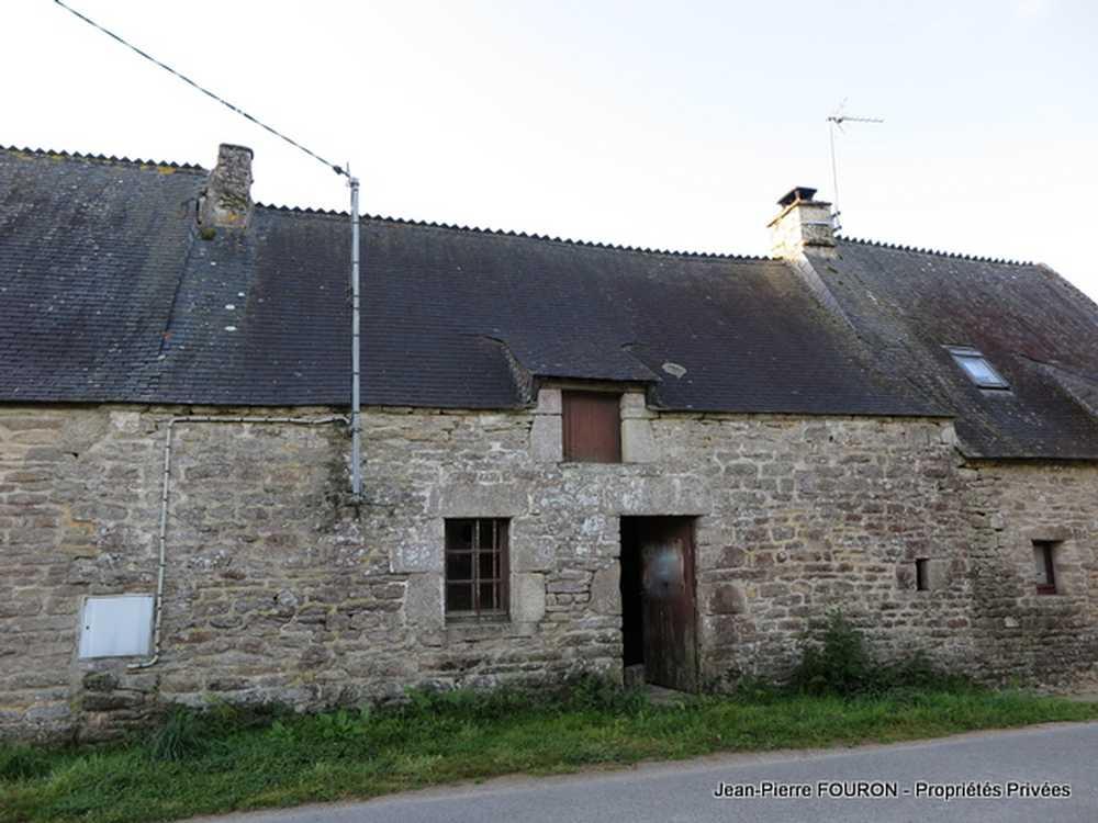 Lizio Morbihan Haus Bild 3761672