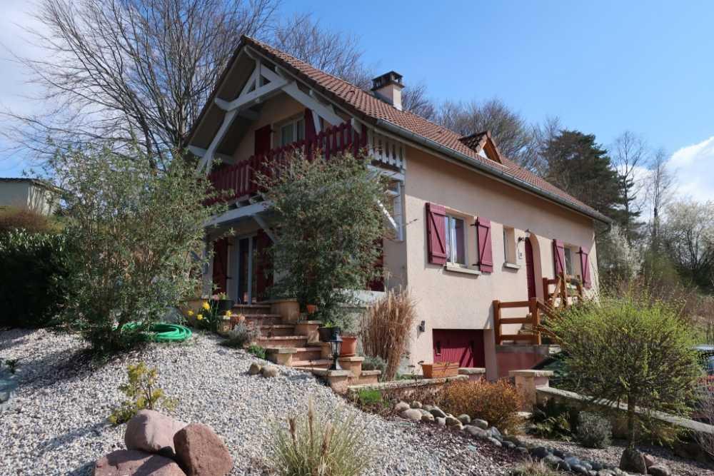 L'Isle-sur-le-Doubs Doubs maison photo 3839175