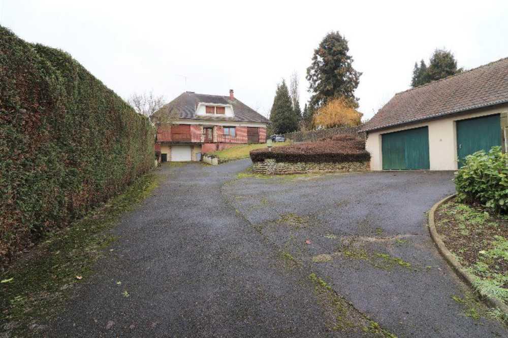 Beauval Somme Haus Bild 3795057