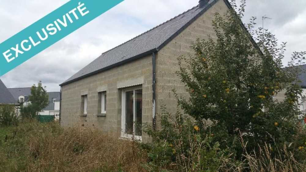kaufen Haus Pont-Scorff Bretagne 1
