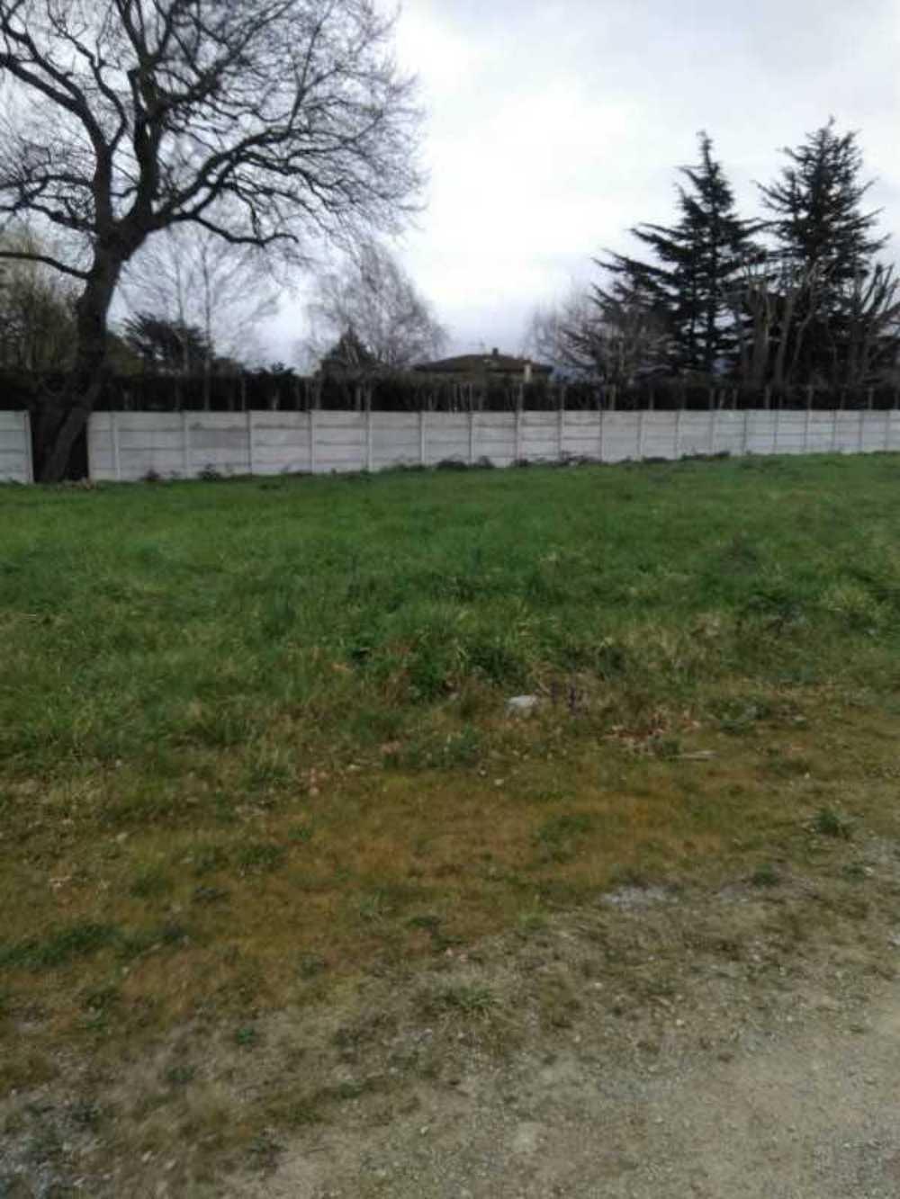 Aussillon Tarn Grundstück Bild 3799482