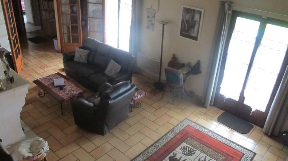 Avon Deux-Sèvres Haus Bild 3762568
