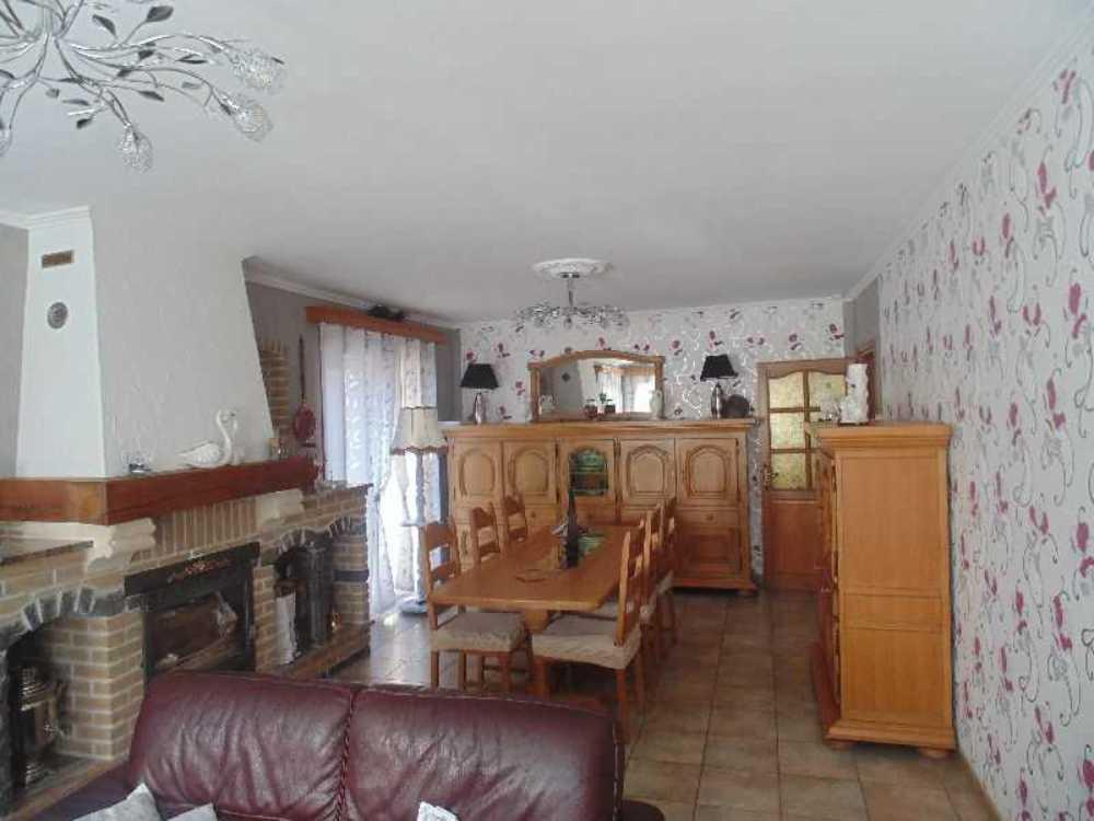 Escautpont Nord Haus Bild 3797736