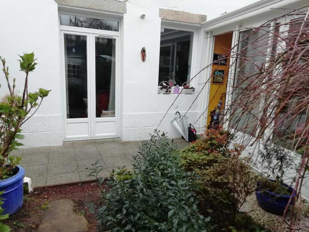 Hennebont Morbihan Haus Bild 3764803