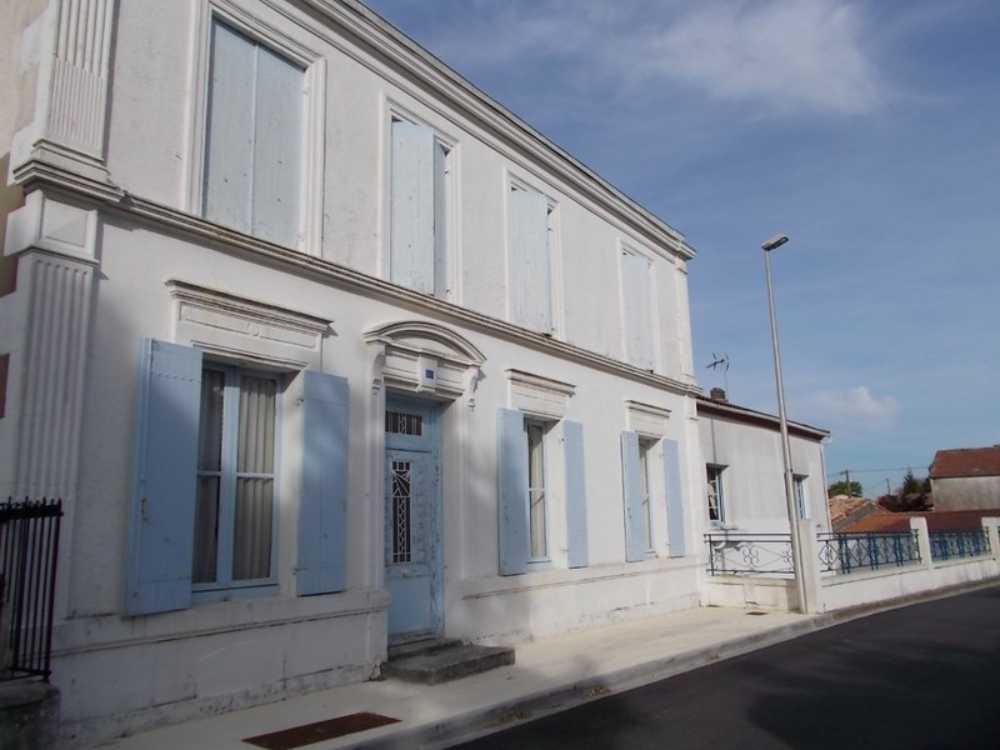 Arvert Charente-Maritime Haus Bild 3833503