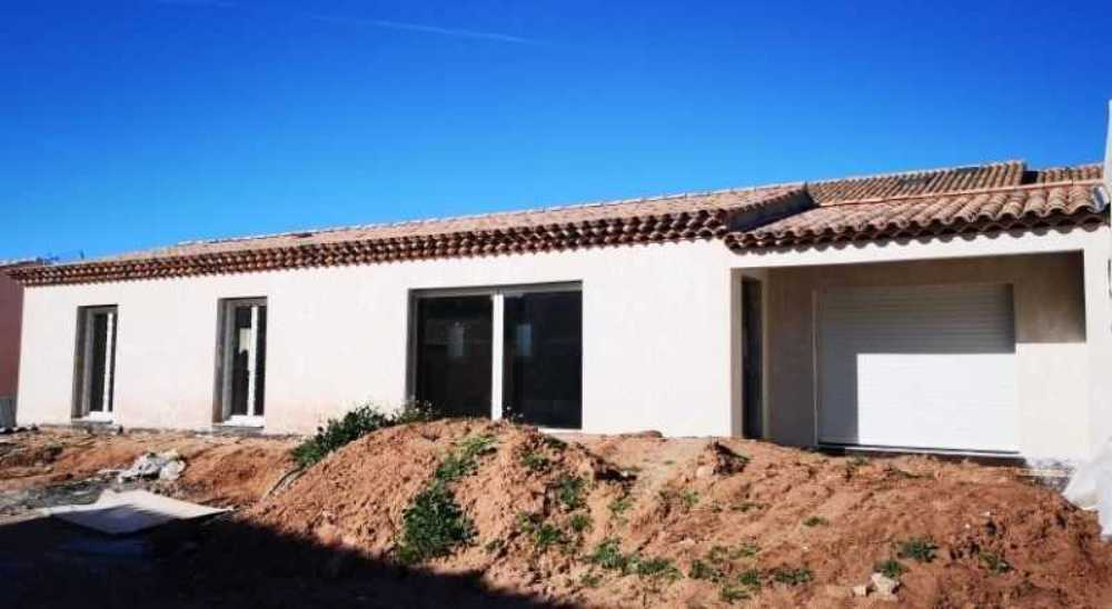 Puget-sur Argens Var Haus Bild 3799973