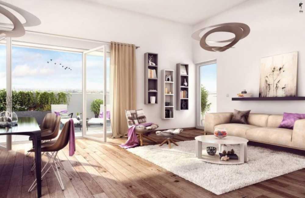 Village-Neuf Haut-Rhin Apartment Bild 3819725