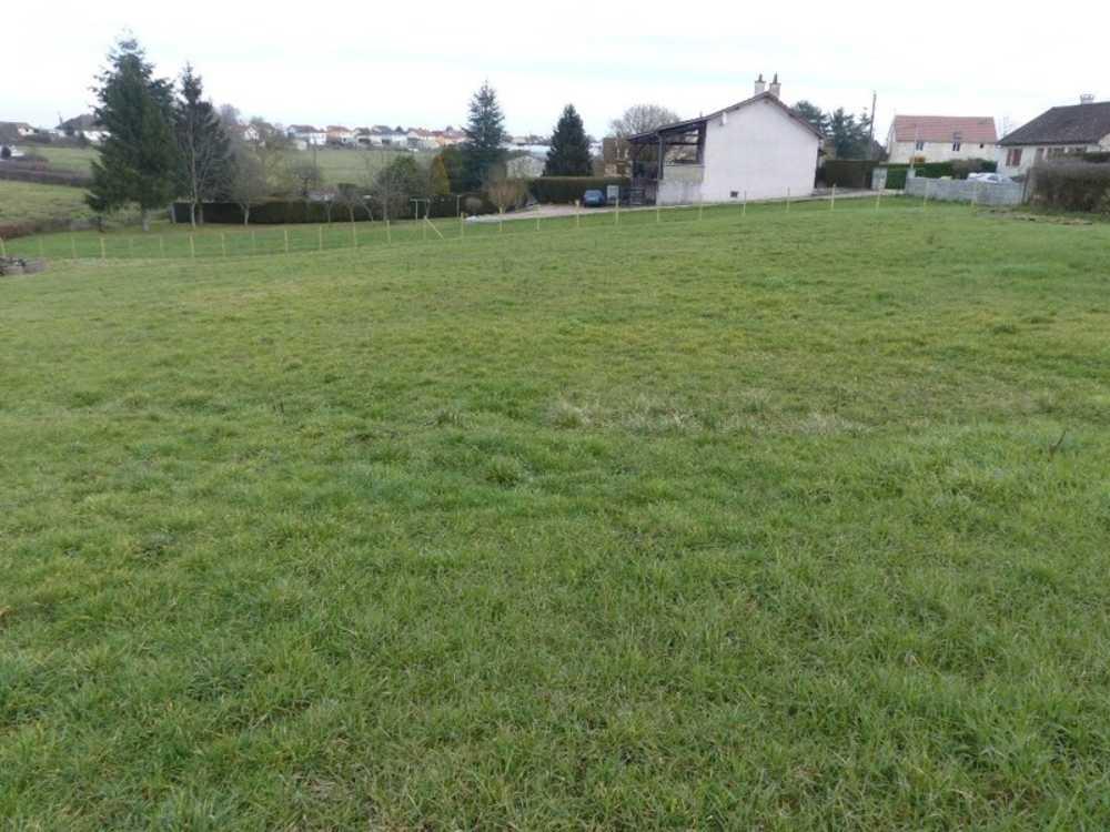 Montceau-les-Mines Saône-et-Loire Grundstück Bild 3837695