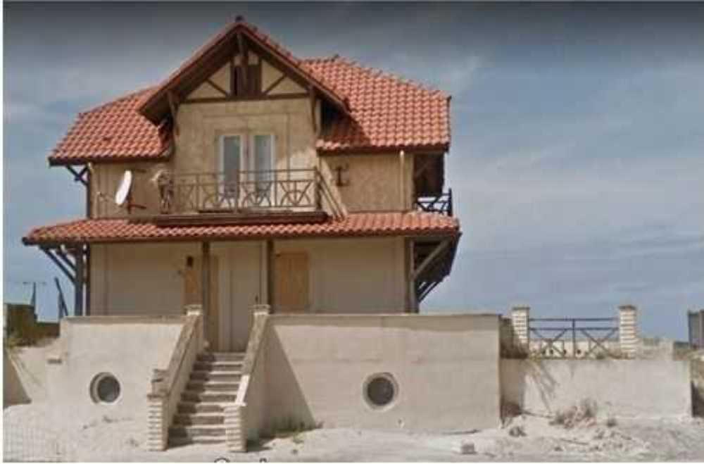 Mimizan Landes Haus Bild 3797912