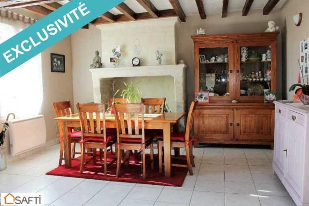 Jumelles Maine-et-Loire maison photo 3798289