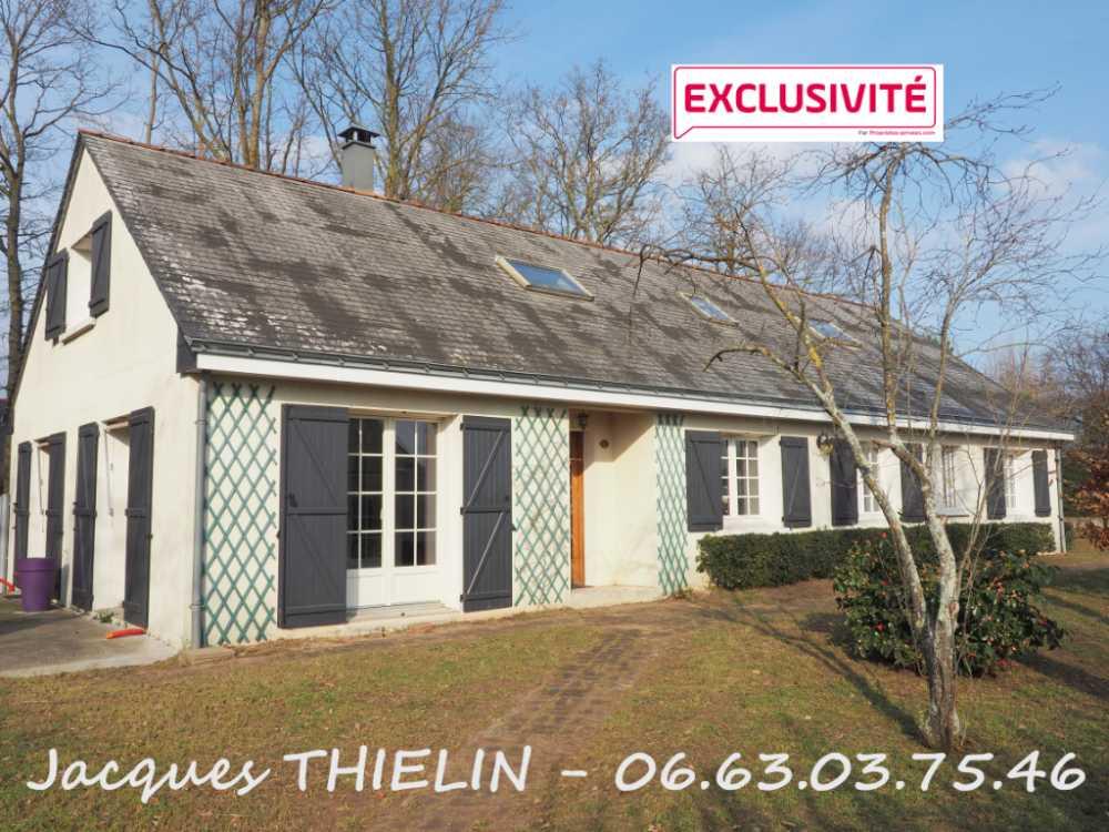 Jumelles Maine-et-Loire maison photo 3876127