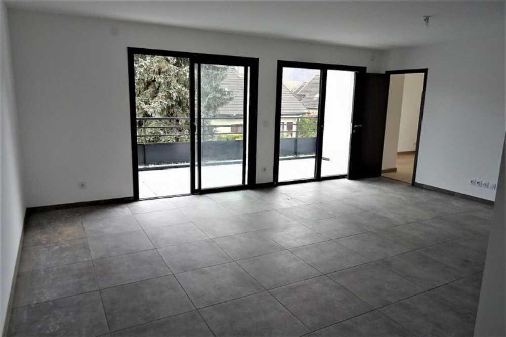 Gaillard Haute-Savoie Haus Bild 3838620